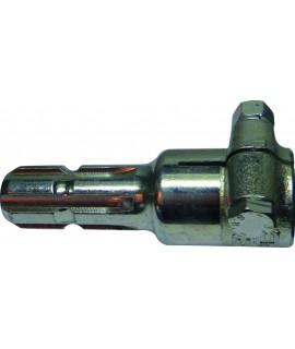 MANCHON M. 1''3/8-Z6 - F. AL.25 CL 8 BL TCM