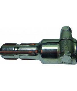MANCHON M. 1''3/8-Z6 - F. AL.30 CL 10 BL TCM