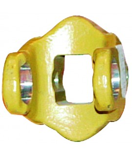 MACHOIRE TUBE RECT. 19X22 C.22X54
