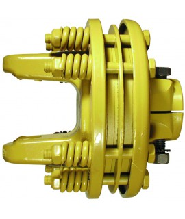 LIMITEUR A FRICTION D160 1''3/8-Z6 CR.36X89