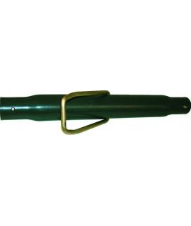 TUBE BARRE DE POUSSE RENF LG400 36X3 CAT 2/3