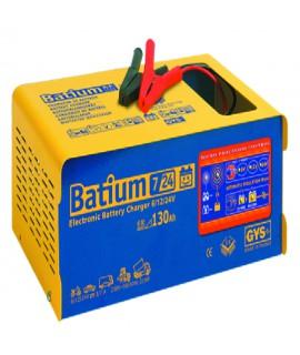 CHARGEUR DE BATTERIE BATIUM 7-24 6/12/24V GYS