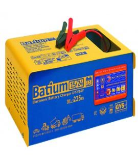 CHARGEUR DE BATTERIE BATIUM 15-24 6/12/24V GYS