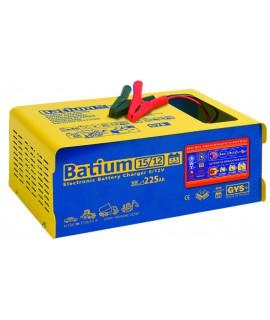 CHARGEUR DE BATTERIE BATIUM 15-12 6/12V GYS