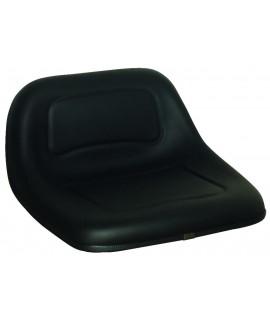 SIEGE BASIC GLISSIERE RM420 PVC NOIR