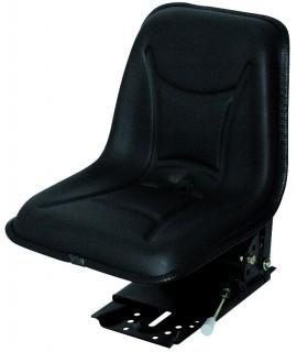 SIEGE BASIC ETROIT TM460 110 PVC NOIR