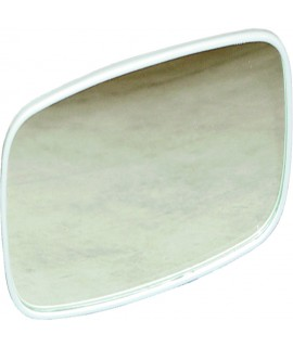 RETROVISEUR GLACE PLATE 150X245 SUP.D15
