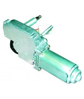 MOTEUR ESSUIE-GLACE 116-2 D8 AXE M6 90° FIX 2PT 30 MM