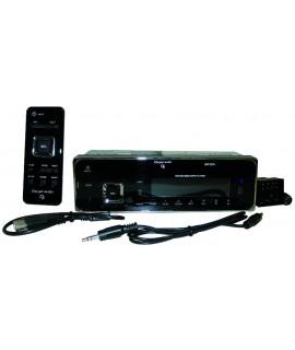 AUTORADIO USB/SD/RDS LG 9 CM SPECIAL AGRI/TP
