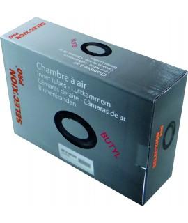 CHAMBRE A AIR 500X12 AIR+EAU -V.DROITE