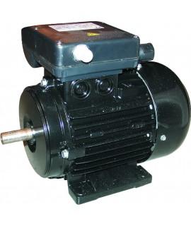 MOTEUR ELEC.MONO 230V IE1 1500T 1CV/0,75KW