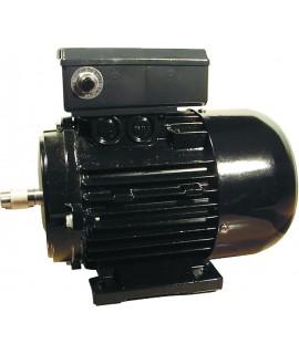 MOTEUR ELEC.MONO 230V IE1 3000T 2CV/1,5 KW