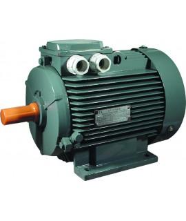 MOTEUR ELEC.TRI.230/400 1500T IE1 4CV/3KW