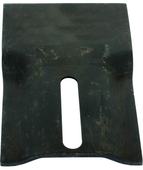 GRATTOIR 140X90 OR.60500 AD.BREVIGLIERI