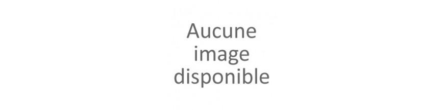 Barre de poussée (rotule/crochet)